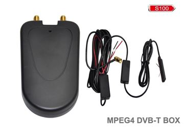 Slika MPEG4 DVB-T