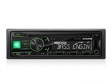 Slika Alpine CDE-180R | USB | RDS