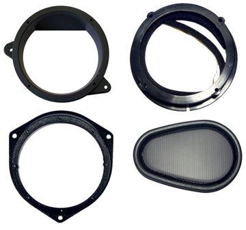 Slika Adapteri za montažu zvučnika