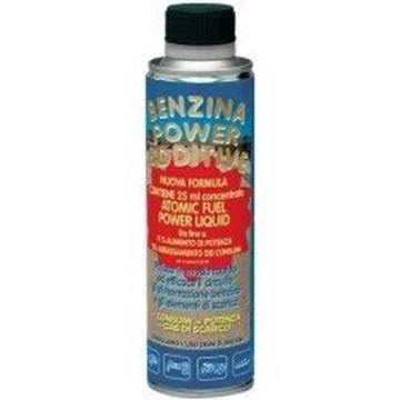 Slika BENZIN POWER ADITIV 250ml