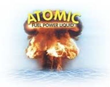 Slika ATOMIC POWER FUEL
