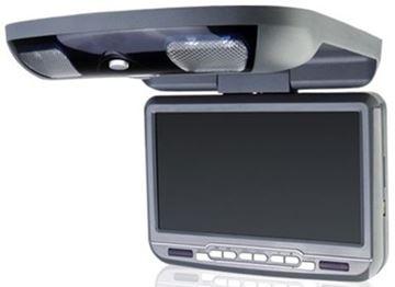 """Slika Krovni 9"""" monitor"""