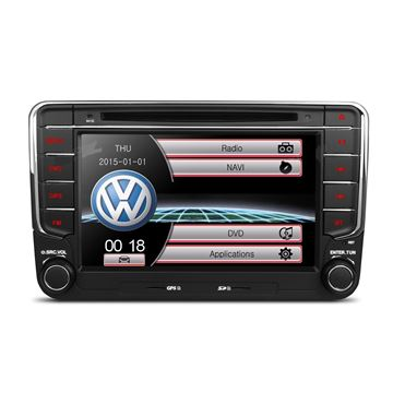 "Slika VW Golf 5 , 6 , PASSAT, POLO 7"" XT"