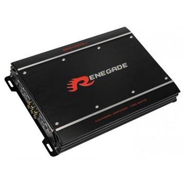 Slika Renegade | REN 1000S MkIII