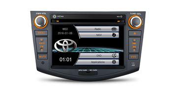"Slika Toyota RAV4 7"" WinCE XT"