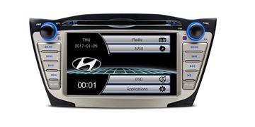 "Slika Hyundai IX35 | 7"" | WinCE | XT"