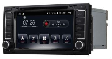 """Slika VW Touareg 7"""" Android 9.0 AS T21"""