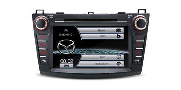 "Slika Mazda 3 | 7"" | WinCE | XT"