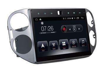 "Slika VW Tiguan 2012 10"" Android 9.0 AS T21"