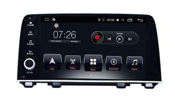 "Slika Honda CR-V | 9"" | Android 9.0 | AS T21"