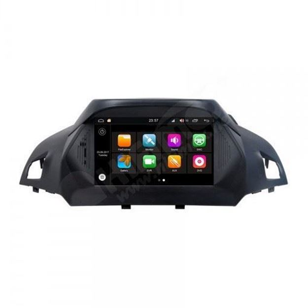 Slika Ford Kuga S200 Android 5.1