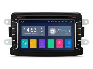 """Slika Renault Captur 7"""" Android 8.1 XT"""