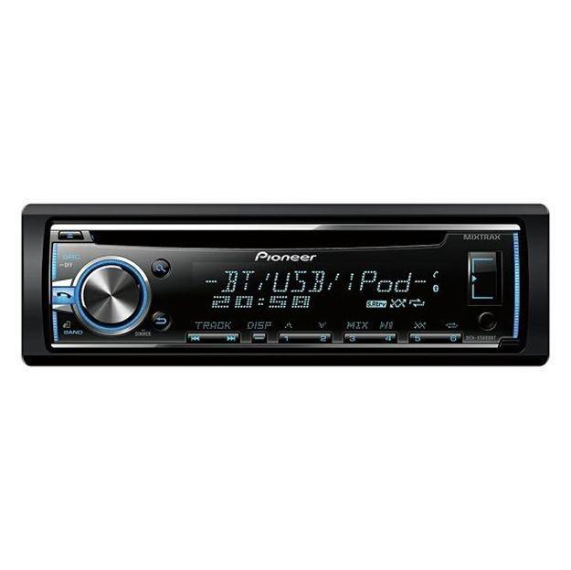 Slika PIONEER DEH-X5800BT | Bluetooth | USB | RDS