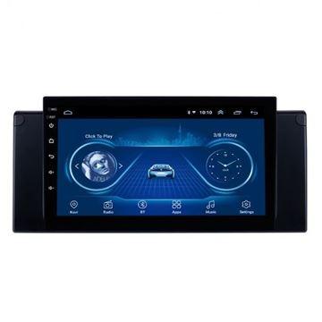 "Slika BMW 5 | E39 | 8"" | Android 8.1"
