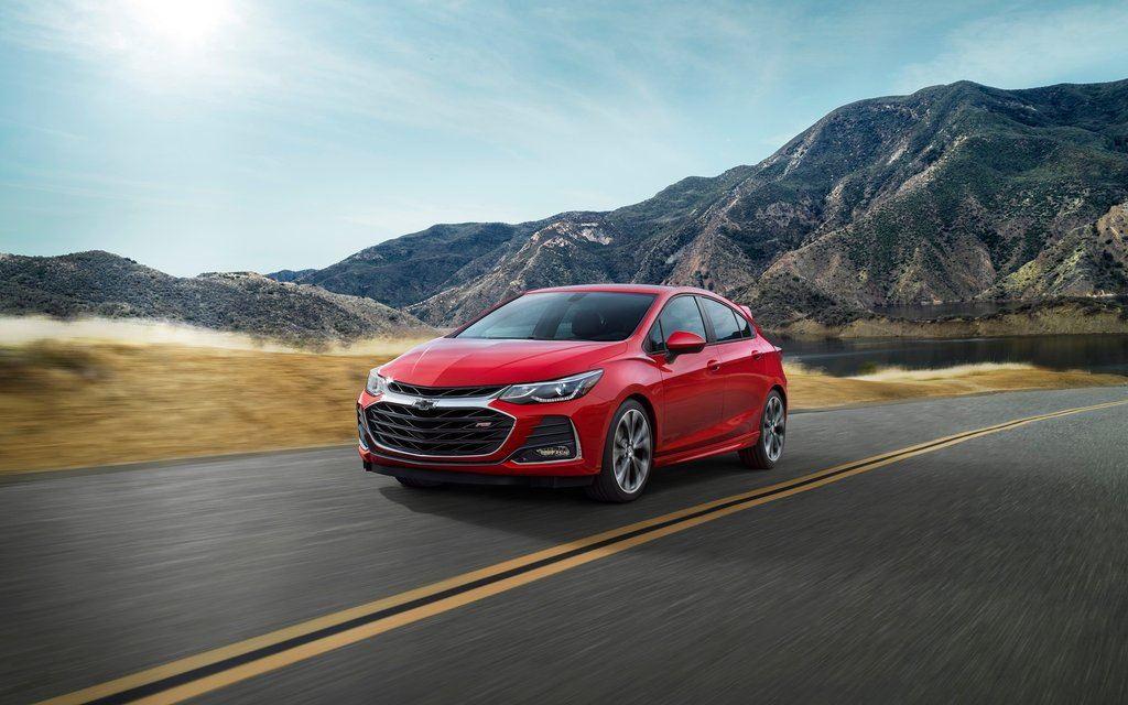 Slika za kategoriju Chevrolet