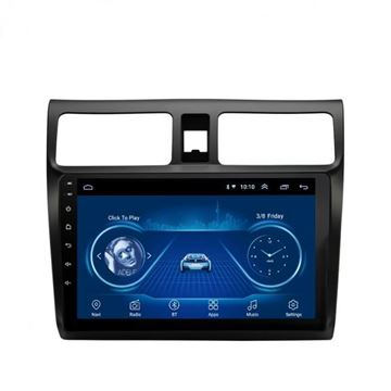 "Slika Suzuki Swift 9"" Android 8.1 T1"