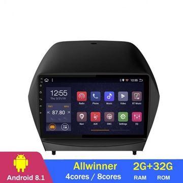 "Slika HYUNDAI IX35 | 9"" | Android 10 | T3"