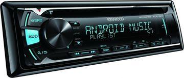 Slika Kenwood KDC-131Y | USB | RDS