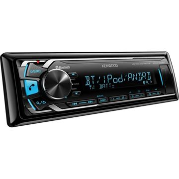 Slika Kenwood KMM-303BT | Bluetooth | USB | RDS
