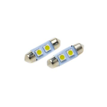 Slika LED Festoon 2SMD 39mm