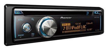 Slika Pioneer DEH-X8700BT | Bluetooth | USB | RDS