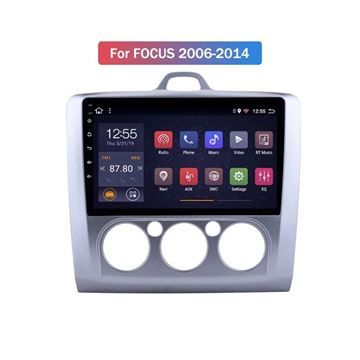 "Slika FORD FOCUS   9""   Android 10   T3"