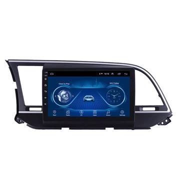 "Slika Hyundai Elantra 9"" Android 8.1 T1"