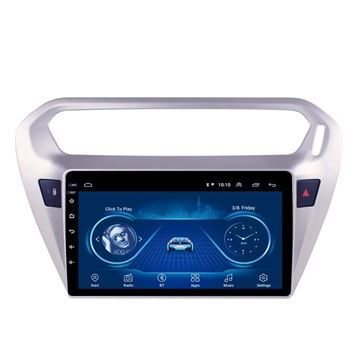 """Slika Peugeot 301 9"""" Android 8.1 T1"""