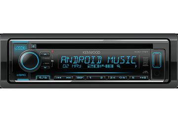Slika KENWOOD KDC-172Y | USB | RDS