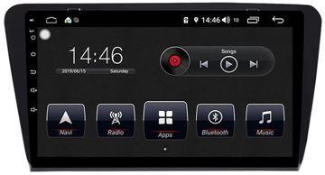 """Slika Škoda Octavia 10.1"""" Android 9.0 AS T21"""