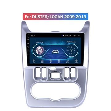 "Slika Dacia Logan 1/Sandero 9"" Android 8.1 T1"