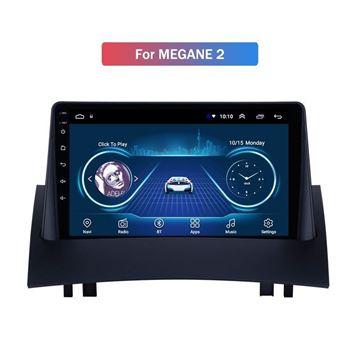 """Slika Renault Megane II  9"""" Android 8.1 T1"""
