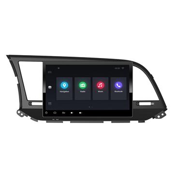 "Slika Hyundai Elantra 8"" Android 5.1"