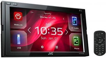 "Slika JVC KW-M540BT | 6.8"" | Bluetooth | USB | RDS"