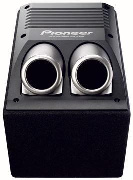 Slika Pioneer TS-WX206A