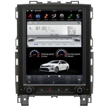 """Slika Renault Megane 4   Talisman   Koleos   10.4""""   Android 10   4GB RAM   Tesla Style"""