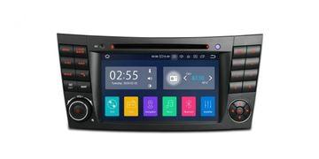 """Slika Mercedes-Benz E/CLS Klasa W211 W219 7"""" Android 10.0 XT"""