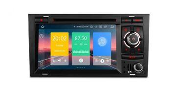 "Slika Audi A4 | 7"" | Android 10.0 | XT"