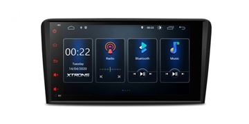 "Slika Audi A3 | 8"" | Android 10.0"