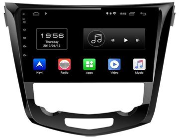 """Slika Nissan X-Trail 10.1"""" Android 9.0 AS T21"""