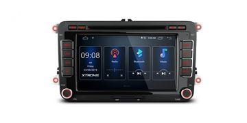 """Slika Volkswagen/Škoda/Seat Universal 7"""" Android 10.0"""
