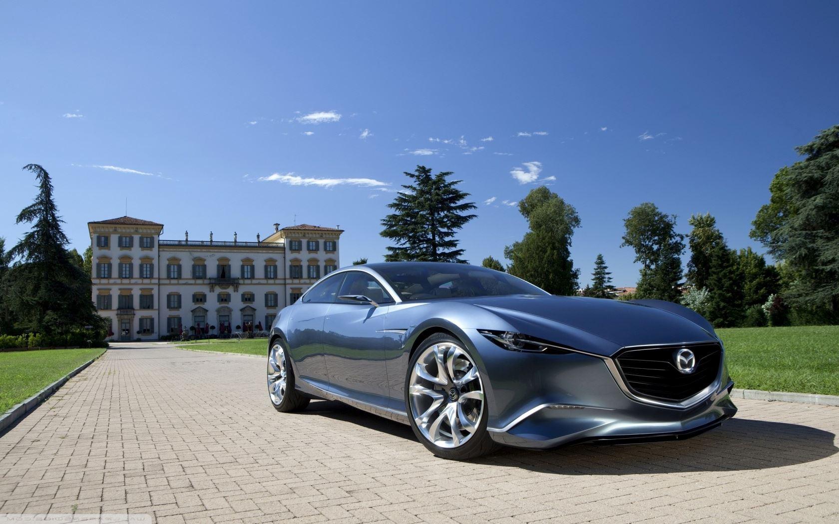Slika za kategoriju Mazda