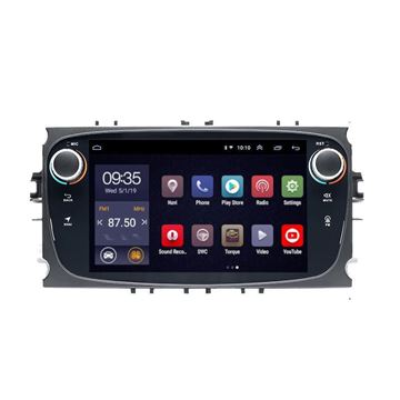 Slika Ford Universal | 7"
