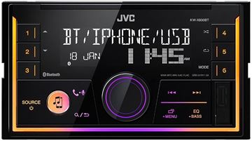 Slika JVC KW-X830BT | Bluetooth | USB | RDS