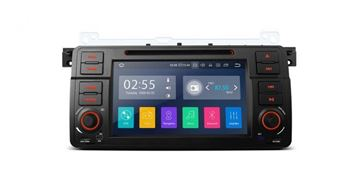 "Slika BMW 3 | E46 | 7"" | Android 10.0 | XT"