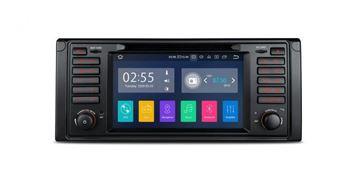 "Slika BMW 5 | E39 | 7"" | Android 10.0 | XT"