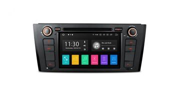 "Slika BMW 1 | E81 | E82 | 7"" | Android 10.0 | XT"
