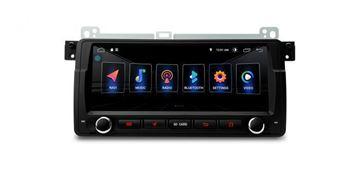 "Slika BMW 3 | E46 | 8.8"" | Android 10.0 | XT |"