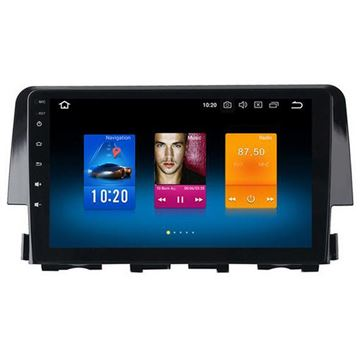 Slika Honda Civic | 10.2"