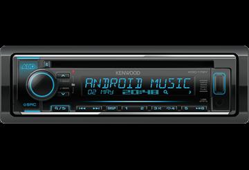 Slika Kenwood KDC-172Y | CD | USB | RDS | Daljinski